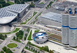 BMW-headquarters
