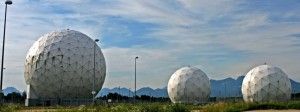 Antennenkuppeln Mietraching